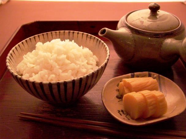 京町家の食文化を学ぶ 京のぶぶ漬け体験